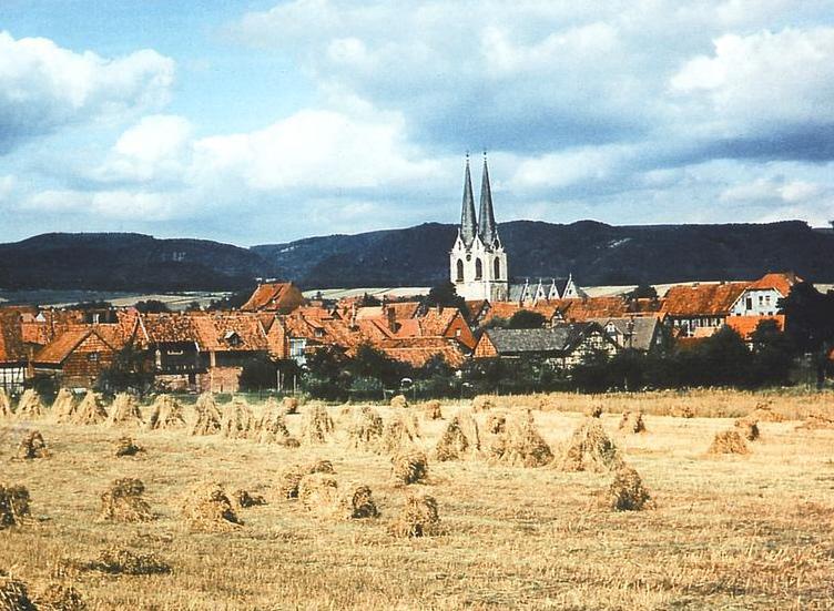 St.Johannis 1961